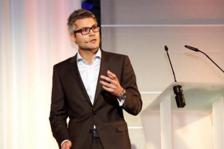 Alexandre Fiévée: «Trois années pour préparer le Luxembourg au nouvel environnement juridique.» (Photo: archives paperJam)