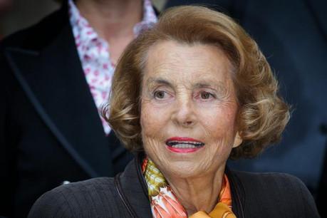 Liliane Bettencourt avait repris en 1957 la tête de L'Oréal que son père avait fondée 48 ans plus tôt. (Photo: DR)