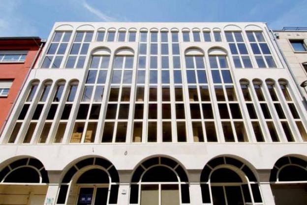 L'immeuble de l'avenue Pasteur abrite quelque 5.000 m2 de bureaux. (Photo : CBRE)