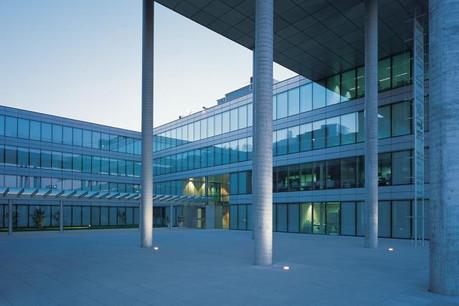 L'immeuble Laccolith fait partie des trois points de chute pour reloger les employés de la Commission européenne. (Photo: Prodomos)