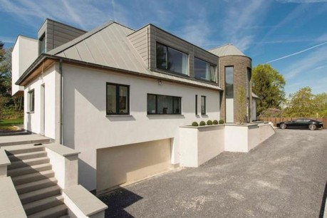 À la vente, une maison vaut en moyenne 678.000 euros aujourd'hui au Luxembourg. (Photo: Licence CC)