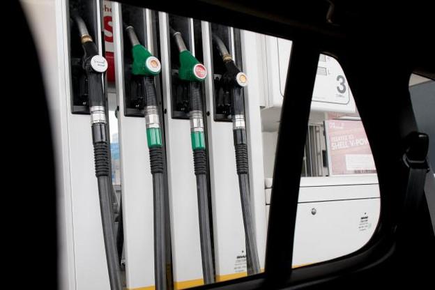 Les carburants continuent à tirer les prix vers le haut. (Photo: Jessica Theis / archives )