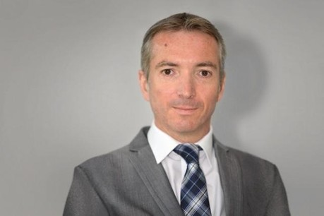 Jean-Yves Leborgne, portfolio manager chez ING Luxembourg (Photo: DR)