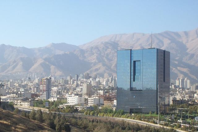 La Banque centrale d'Iran a déposé une requête auprès de la justice luxembourgeoise contre Clearstream. (Photo: Licence C. C.)