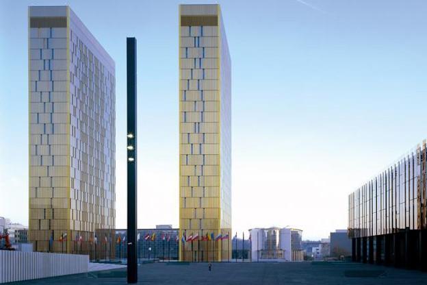 La Cour de justice de l'UE a réceptionné la requête irlandaise contre la Commission.  (Photo: CC)