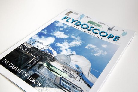 Direction Lisbonne, avec Luxair ou simplement avec son magazine Flydoscope.  (Photos: Maison Moderne)