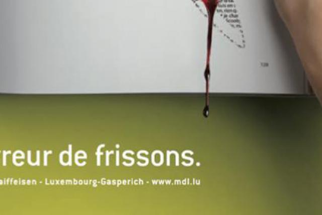 Visuel: Comed/Messageries du Livre