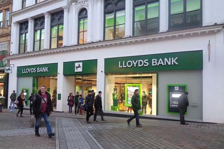 Le réputé groupe bancaire britannique va-t-il prochainement créer une filiale au Luxembourg? (Photo: Licence C. C.)