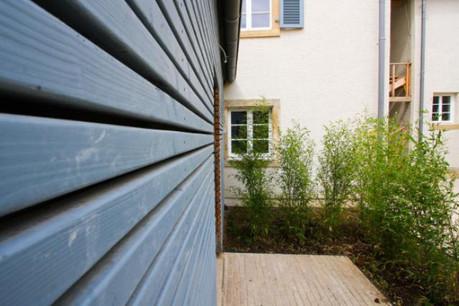 Les différences de surfaces de logement sont très marquées selon la géographie. (Photo : Etienne Delorme / archives)