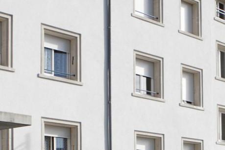 Chez les 10% des ménages les plus modestes, les coûts du logement en 2012 comptaient en moyenne pour 31% du revenu (Photo: archives paperJam)