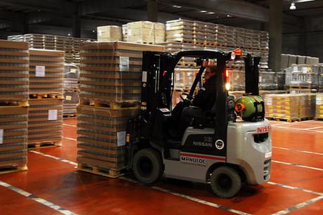 Actuellement, c'est le métier de gestionnaire de flux qui manque le plus dans le secteur de la logistique. (Photo: Licence CC)