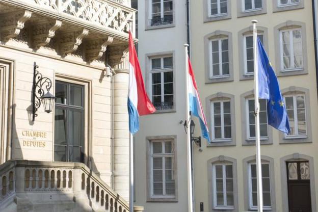 Les députés n'ont pas encore sur leur bureau le projet de loi de transposition de la 4e directive européenne anti-blanchiment. (Photo: Maison moderne / archives)