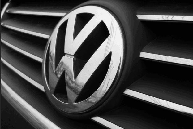 La marque Volkswagen est la principale concernée avec 18.219 voitures. (Photo: licence cc )