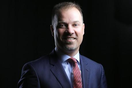 Nicolas Limbourg: «Nos intermédiaires privilégiés sont désormais spécialisés, comme les banques privées ou les family office.» (Photo: Luc Deflorenne)