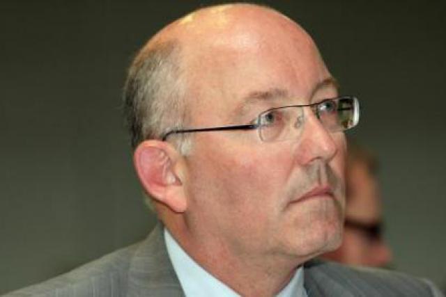 Paul Emering (LSC): «Les demandes de formations techniques sont nombreuses dans l'industrie.» (Photo: Luc Deflorenne/archives)
