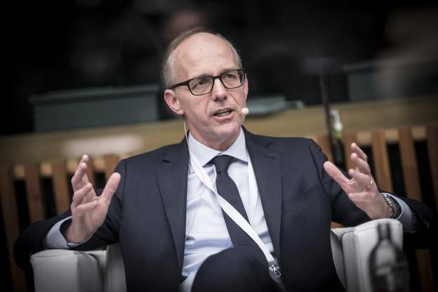 Luc Frieden sera aussi candidat aux élections européennes. (Photo: Blitz Agency)