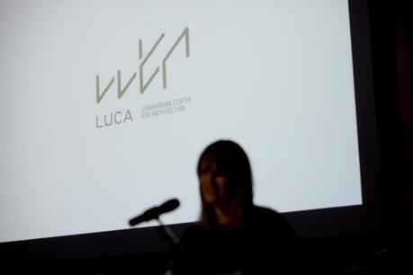 «Le logo représente le dynamisme et la progression, il souligne des valeurs inhérentes au Luca», précise Nico Steinmetz. (Photo: David Laurent / archives)
