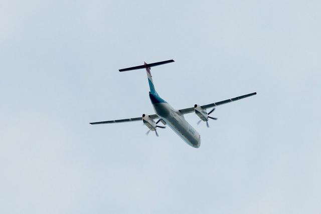 Alitalia est donc désormais la seule compagnie à proposer des vols à destination de l'aéroport de Milan-Linate. (Photo: Licence C.C.)