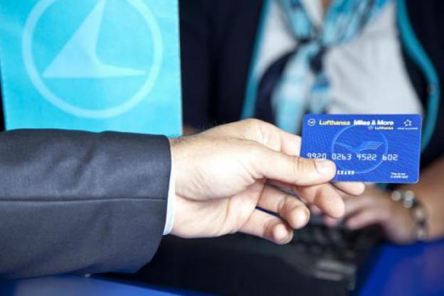 Le service adapté à une clientèle business est un atout que veut booster Luxair. (Photo : Julien Becker/archives)