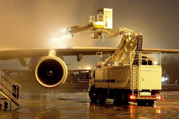 Cette nouvelle liaison pourrait amener annuellement 100.000 à 200.000 passagers supplémentaires à Luxair, selon Adrien Ney, le CEO. (Photo: Luxair Group)