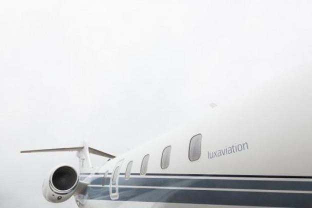 En un an, Luxaviation est devenu le premier opérateur européen au prix d'une croissance externe intensive. (Photo: luxaviation)