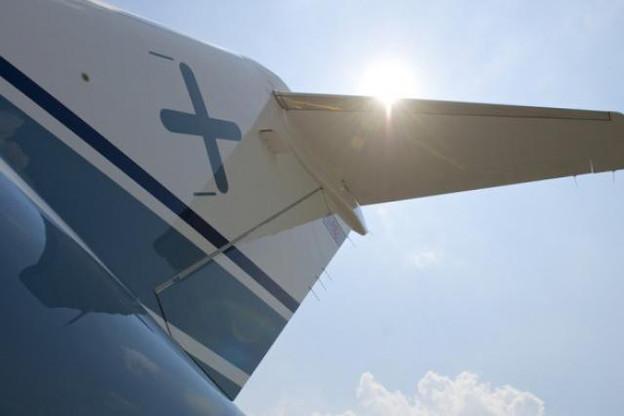 La flotte de Luxaviation compte désormais 90 appareils.  (Photo: luxaviation)