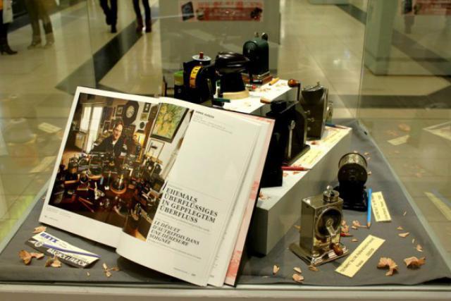 50 collections exceptionnelles sont présentées au Centre commercial Belle Étoile. (Photo: Maison Moderne Studio)