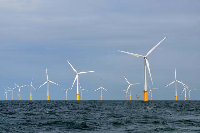Les investissements pour réduire les émissions de gaz à effet de serre seront colossaux. (Photo: Licence CC)