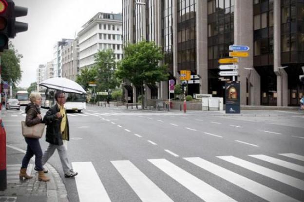 Le surdimensionnement du système bancaire luxembourgeois est montré du doigt sur fond de crise chypriote. (Photo : Luc Deflorenne / archives)