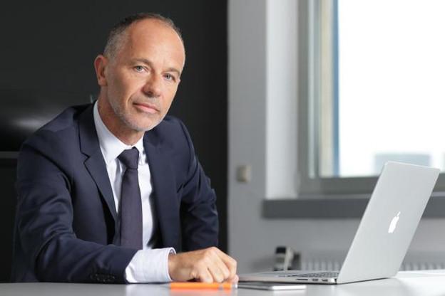 Morgan Gromy sera le nouveau directeur général de Luxexpo The Box, à compter du 1er janvier prochain. (Photo: DR)