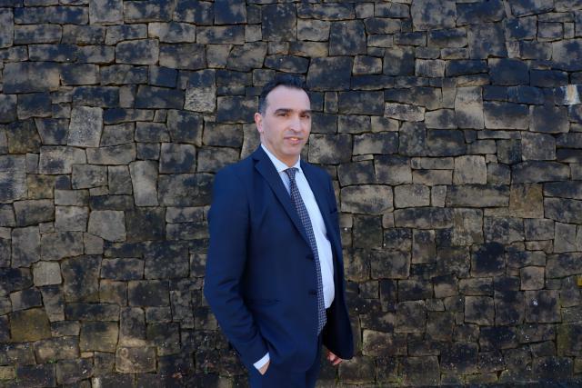 Mario Mantrisi, directeur général de Luxflag, (Photo: Luxflag / Archives)