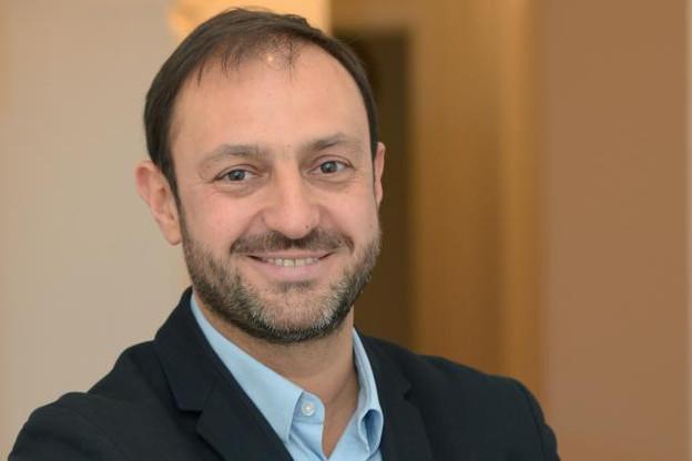 Spécialiste du digital, Éric Busch arrivera chez Luxinnovation en novembre en tant que head of sector development – Digital Economy.  (Photo: Lancelot Network)