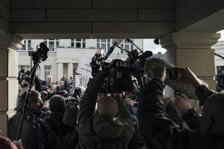 Le gouvernement a beau jeu de se présenter comme celui qui a fait entrer le pays dans l'ère de la transparence en oubliant les premières concessions de Jean-Claude Juncker sur la fin du strict secret bancaire. (Photo: Sven Becker / Archives)
