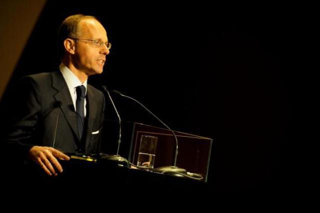 Deminor a écrit au ministre des Finances, Luc Frieden. (Photo : David Laudent/Wide/archives)