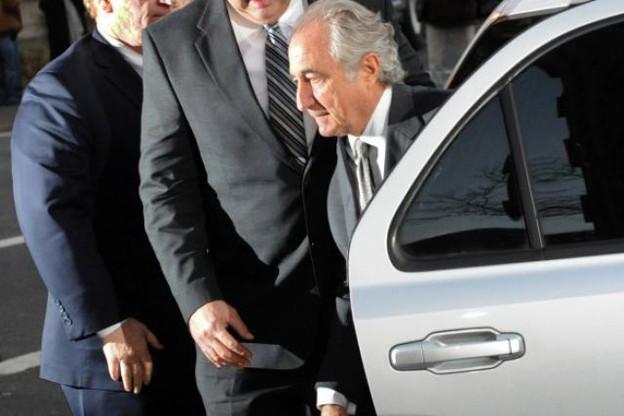 Les victimes de la fraude Madoff n'arrivent pas à faire endosser la faute aux réviseurs et aux banques dépositaires. (Photo: nyt)