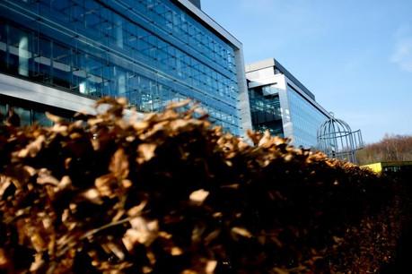 UBS Fund Services a vu sa faute reconnue et doit rembourser plus de 5 millions à un de ses clients. (photo: Jessica Theis / archives)