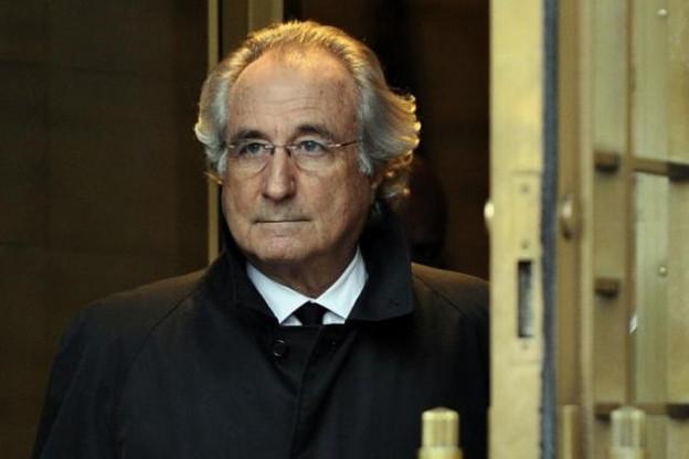 Les victimes de la fraude de Bernard Madoff (ici) sont privées du droit de porter plainte au pénal. (Photo: scmp.com)