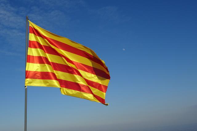 Il s'agit de «la pire attaque contre la constitution catalane depuis [la dictature de Francisco] Franco», a répondu le président du gouvernement catalan, Carles Puigdemont. (Photo: Licence C. C.)