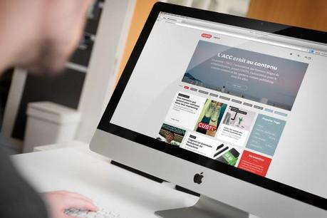 Maison Moderne est le seul membre non belge de Custo, association d'agences spécialisées en content marketing. (Photo: Maison Moderne Studio)