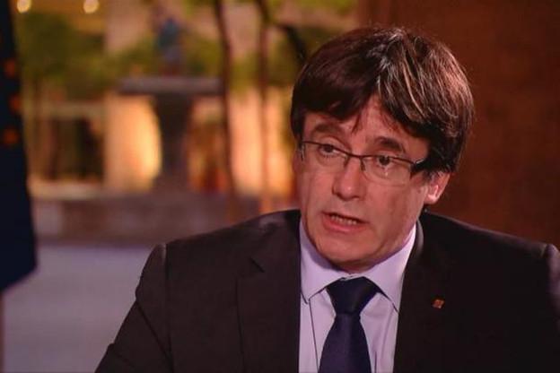Carles Puigdemont pourrait être prochainement extradé de la Belgique vers l'Espagne pour y être détenu, puis jugé. (Photo: DR)