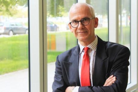Marc-André Bechet rejoint l'Alfi en tant que directeur juridique et fiscal (Photo: Alfi)