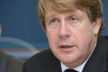 Marc Hoffmann reste administrateur de Cargolux et président du conseil d'administration de Luxair. (Photo: Etienne Delorme/archives)