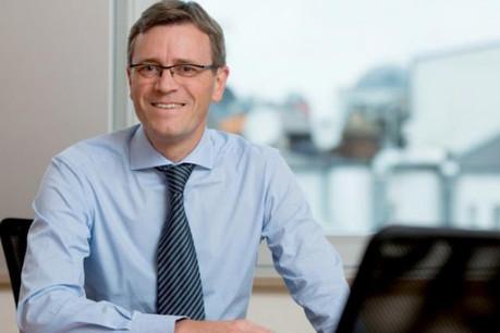 Marc Wengler était numéro 2. Il devient directeur général des CFL. (Photo: CFL)