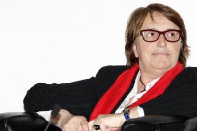 Marie-Jeanne Chèvremont-Lorenzini avait rejoint Arendt & Medernach en 2007. (Photo: Olivier Minaire/archives)