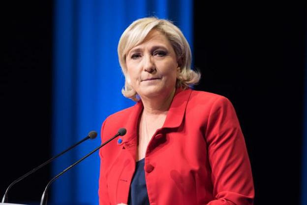 Les arguments de Marine Le Pen ont été balayés par la Cour. (Photo: Shutterstock)