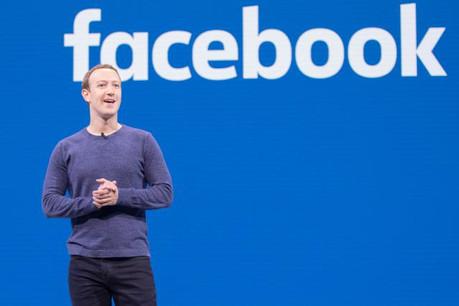 M.Zuckerberg «sera à Bruxelles dès que possible, j'espère dès la semaine prochaine», a précisé Antonio Tajani, le président du Parlement européen, dans un communiqué. (Photo: Licence C. C.)