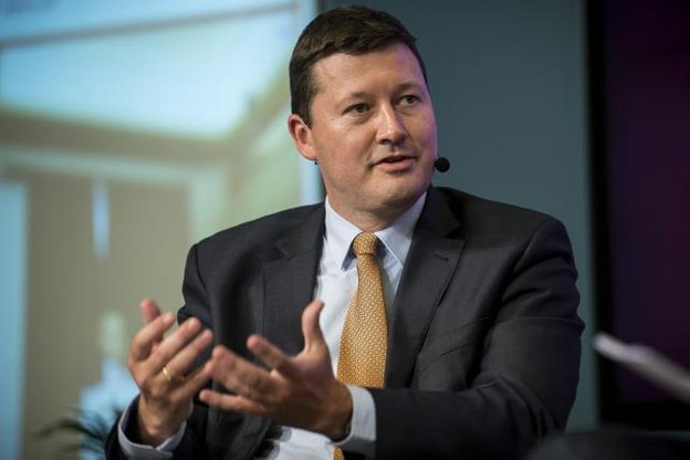 Martin Selmayr est considéré comme étant celui qui a organisé la campagne qui a porté Jean-Claude Juncker à la présidence de la Commission européenne en 2014. (Photo: DR)