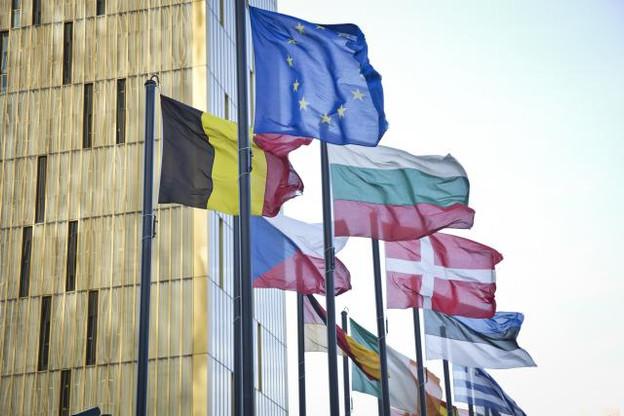 À défaut d'une directive réformée en vigueur, la Cour de justice de l'Union européenne devrait jouer le rôle d'arbitre dans une affaire mêlant enjeux politiques et économiques. (Photo: Benjamin Champenois/archives)