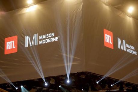 RTL et Maison Moderne plus que jamais partenaires dans l'organisation du plus grand événement «Comm'» au Luxembourg. (Photo: archives paperJam)