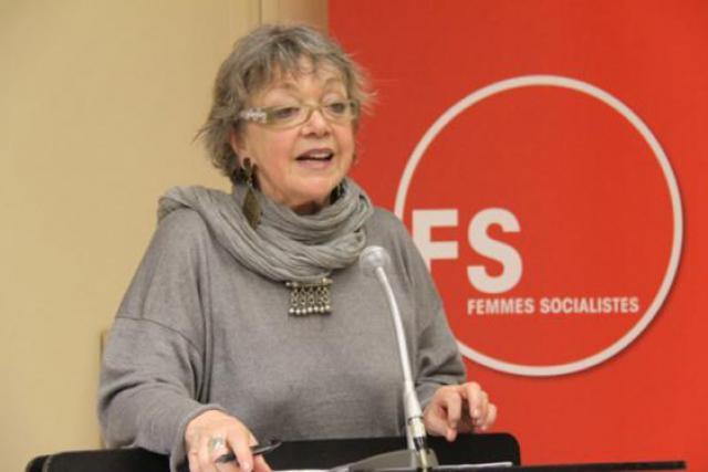Lydie Err a enfin décroché le poste qu'elle convoitait depuis les années 2000. (Photo : LSAP)